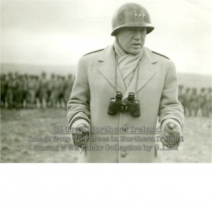 Patton in NI