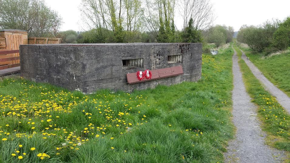 Annagh Meadows Pillbox