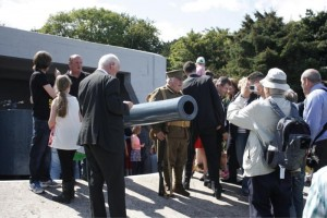 WW1 Centenary Event at Grey Point