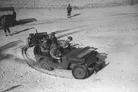 US Army Portstewart, 1942