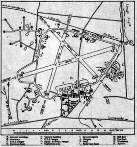 eglinton plan from history hub ulster