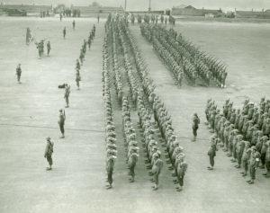 ebrington us soldiers